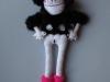Pink Cruella, Regina