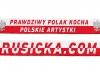 Irmina Rusicka, Prawdziwy Polak Kocha Polskie Artystki