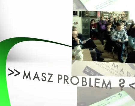 """(Polski) """"MASZ PROBLEM?"""""""