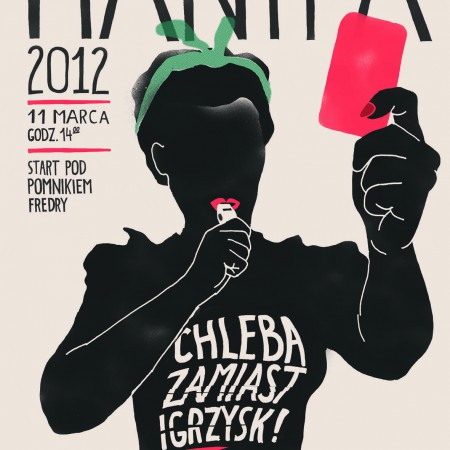 MANIFA 2012