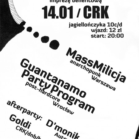 (Polski) NOMADA BENEFIT AND OPEN DAY