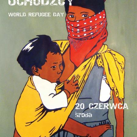 (Polski) ŚWIATOWY DZIEŃ UCHODŹCY – WIECZÓR FILMOWY W FALANSTERZE