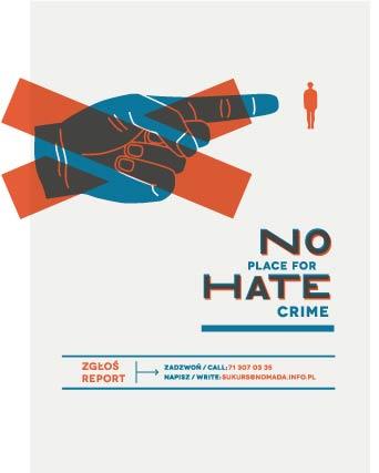 SUKURS – przeciwko przemocy motywowanej uprzedzeniami