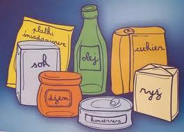 Zbiórka żywności dla wrocławskiego koczowiska Romów
