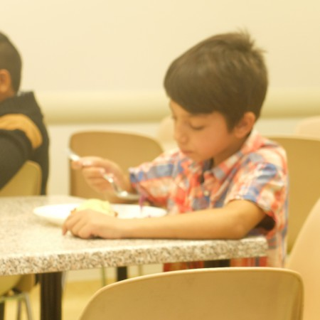 Zbiórka pieniędzy na obiady dla uczniów