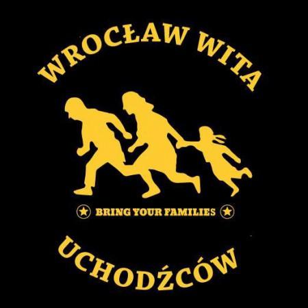 Koalicja Wrocław Wita Uchodźców