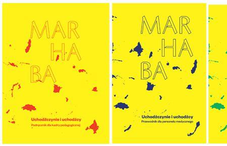 Polak potrafi powiedzieć MARHABA – wydanie 3 publikacji