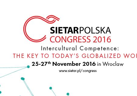 Nomada na Kongresie Sietra Polska