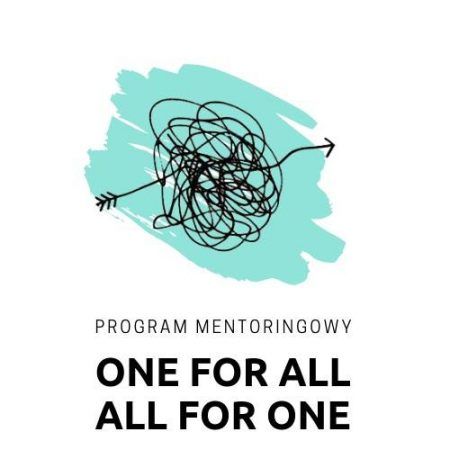 One for All, All for One. Program mentoringowy