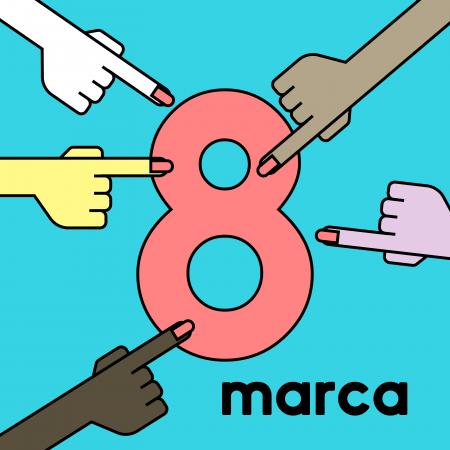(Polski) Pięć kobiet, pięć migrantek, pięć historii