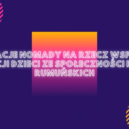 Minigrant z Funduszu Feministycznego na staż dla romskiej liderki